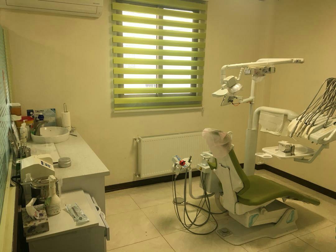 دندانپزشکی پرتومهر